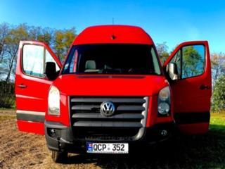 Wolkswagen crafter