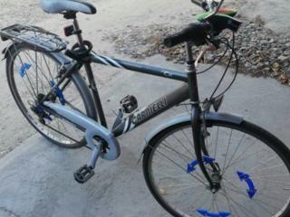 Продаётся велосипед в отличном состоянии