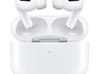 Apple AirPods (Pro)