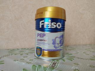 Продам смесь Friso PEP