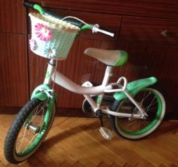 Продам детский велосипед недорого