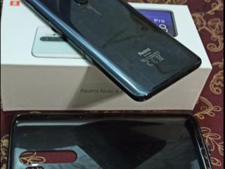 Редми Note 8 PRO, 6/64 Gb. Шик. Бампер для Айфонов линейки 5.