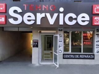 Str. M. cel Bătrîn 3. Rehno Service