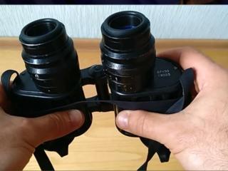 Куплю бинокли - подзорные трубы - монокуляры и любые запчасти от них,