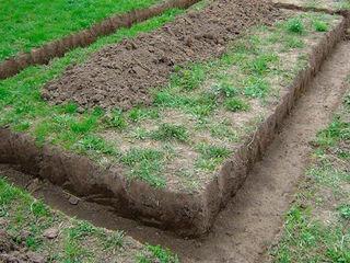 Копаем канализаций траншеи погреба фундаменты ямы есть бетонные кольца!
