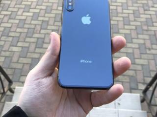 iPhone X 64GB Vo-LTE CDMA/GSM-430$ Доставка/Рассрочка