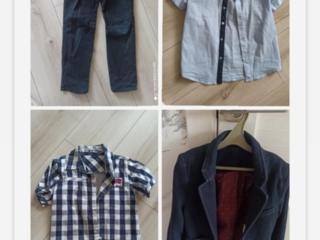 Одежда 6-7-8 лет мальчик 20руб
