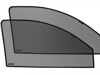 Шторки на передние стёкла Camry V40