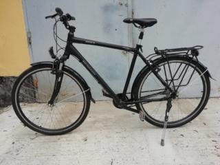 Отличный немецкий велосипед