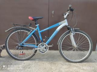 Продается отличный велосипед