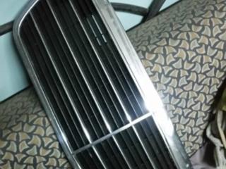 Решетка радиатора мерседеса W210