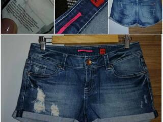 Короткие шорты s. Oliver