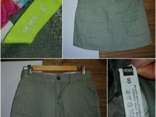 Короткая юбка Hema