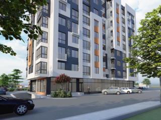 Apartament 55,20mp în bloc nou - centru Orhei!