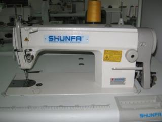 Продаю швейную машинку Shunfa (Возможна рассрочка от Агропромбанка)