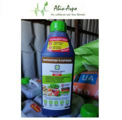 Органічне добриво для Коренеплодів та картоплі