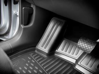 Novline-Element. Covorase auto N1. Protecția interiorului și portbagaj
