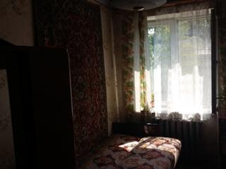 Теплая, уютная квартира