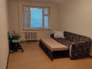 Продам комнату 19,5 м2 в семейном общ. в центре возле Универа