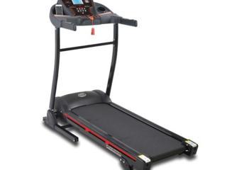 Banda de alergare Actuell 2000, viteza maxima 12km/h, greutate 110kg
