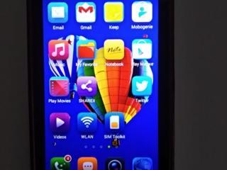 Срочно продаю мобильный смартфон Lenovo. В городе Николаеве. Рабочий смартфон.