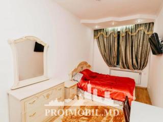 Spre chirie se oferă apartament, situat la etajul 2 din 3, Centru, ...