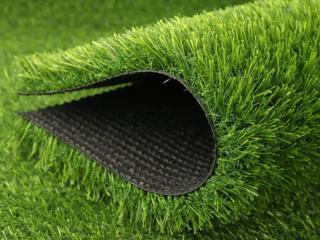Декоративная искуственная трава
