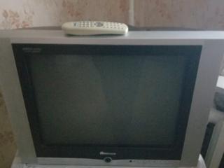 Телевизор Breeze