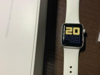 Продам Apple Watch series 2 38 mm
