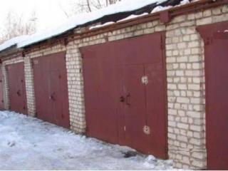 Сниму гараж!