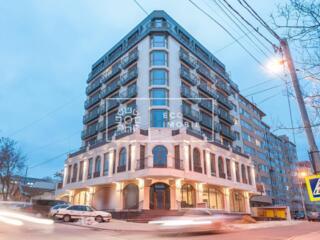 Chirie spațiu comercial amplasat în Centrul capitalei pe strada Petru