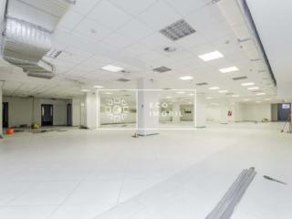 Spre chirie spațiu comercial pe prima linie a str. Vasile Alecsandri.