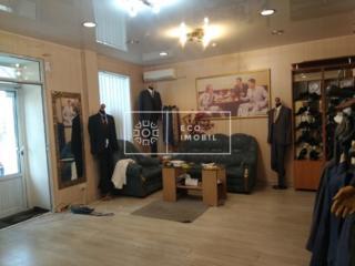 Spre vânzare spaţiu comercial, situat în sectorul Centru, pe str. ...