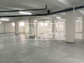 Se dă în chirie, spațiu industrial / comercial, amplasat in or. ...