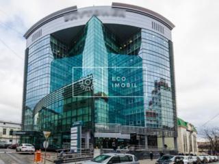 Spațiu comercial de închiriat la parterul centrului de afaceri Sky ...