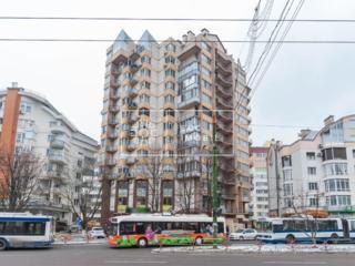 Vânzare oficiu în sectorul Buiucani pe bd. Alba Iulia. Suprafața de ..