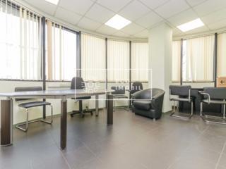 Spre chirie oficiu în Business Center, sec. Centru, pe str. Serghei ..