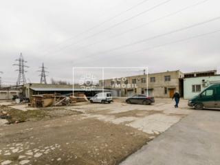 Se vinde spațiu industrial cu afacere activă în sec. Centru str. ...