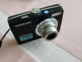 Компактный цифровой фотоаппарат Samsung L100
