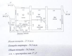 Квартира на земле, с. Варница, район переезда