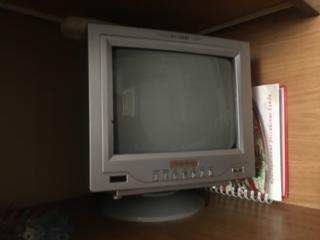 Продам телевизор черно-белый в отличном состоянии