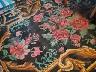 НОВЫЕ!!! Настоящие молдавские ковры снова актуально! Один персидский.