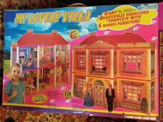 Продам домик для кукол