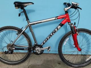 Продам велосипед GiANT