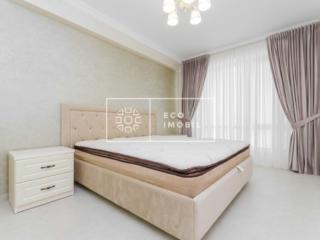 Se oferă spre chirie apartament cu o cameră și living, amplasat în ...
