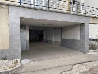 Spre vinzare garaj spatios, amplasat in sectorului Buiucani! Dispune .