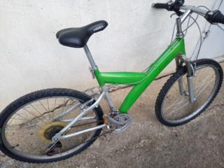 Велосипед подростковый 1500 р