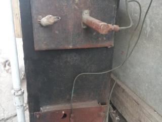 Котел газовый