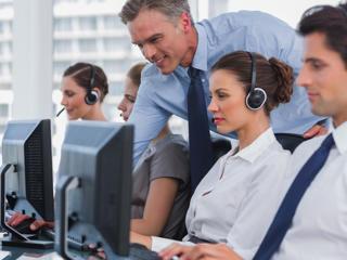 Менеджер по работе с клиентами + бонусы
