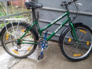Велосипеды б/у Германия, отличное состояние